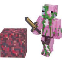 Jazwares Minecraft Zombie Pigman Pack