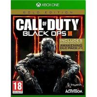 Call of Duty: Black Ops 3 - Gold Edition