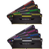 Corsair Vengeance RGB DDR4 3800MHz 8x16GB (CMR128GX4M8X3800C19)