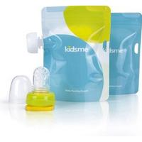 Kidsmebaby Food Pouch Adaptor