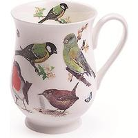Roy Kirkham Garden Birds Eleanor Krus 32 cl 7.5 cm