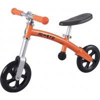 Micro G-Bike Light - Løbecykel - Orange