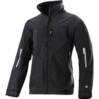 Snickers Workwear 8888 Softshell Windstopper