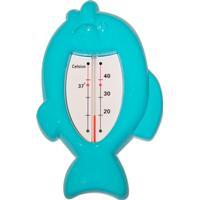 Bymoxo Oopsy Badetermometer Fisk