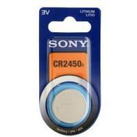 Sony CR2450B