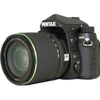 Pentax KP + 18-135mm