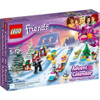 Lego Friends Adventskalender 2017 41326
