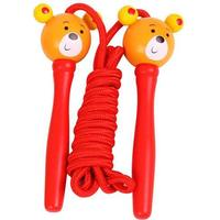 Bigjigs Coloured Skipping Rope Pack of 2