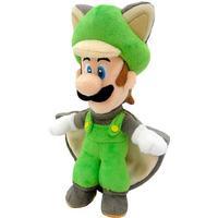 Nintendo Luigi Squirrel 25cm