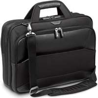 Targus Mobile VIP Large Topload Laptop Case 15.6