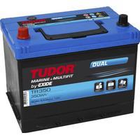 Tudor TR350 Dual