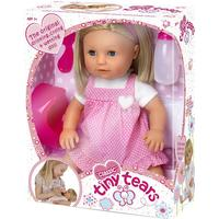John Adams Classic Tiny Tears Doll