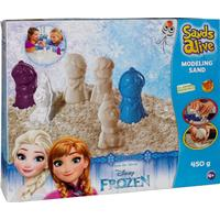 Sands Alive Disney Frozen