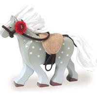 Le Toy Van Grå Hest