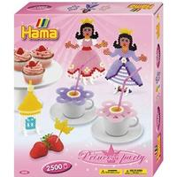 Hama Midi Beads Princess Party Gift Set 3233