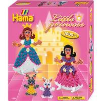 Hama Midi Beads Little Princess Gift Set 32300