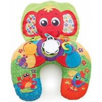 Playgro Elephant Hugs Activity Pillow