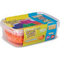 Play Visions Super Sand Orange 450g