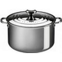 Le Creuset Signature Stainless Steel Topf 24cm