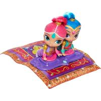 Fisher Price Shimmer & Shine Magic Flying Carpet