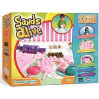 Play Visions Sands Alive Slik Butik