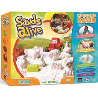 Play Visions Sands Alive Farm