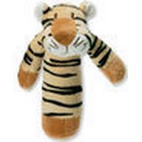 Teddykompaniet Diinglisar Wild Rangle Tiger