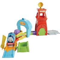 Fisher Price Thomas & Friends My First Railway Pals Rescue Tower