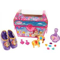 Just Play Shimmer & Shine Dress up Trunk