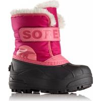 Sorel Snow Commander Tropic Pink/Deep Blushl (1638111)
