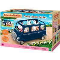 Sylvanian Families Families Minibus