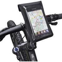 Klickfix - Mobilholder Duratex til smartphone/ipod 9 x 13 cm