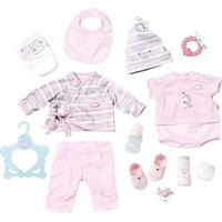Zapf Baby Annabell Deluxe Special Care Set
