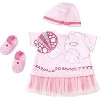 Zapf Baby Annabell Deluxe Summer Dream
