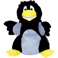 Bauer Hand Puppet Raven
