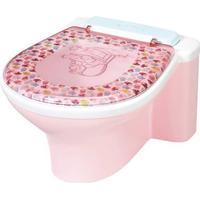 Zapf Baby Born Sjovt Toilet