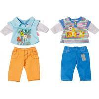Zapf Baby Born Boys Collection