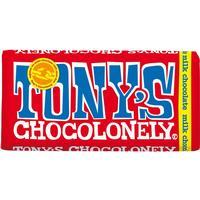Tony's Chocolonely Chokladkaka