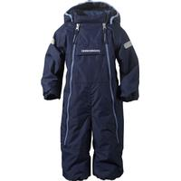 Didriksons Borga Baby Coverall - Navy (162501024039)