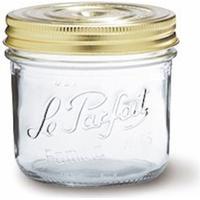 Le Parfait Geleglas Opbevaringsglas 0.5 L