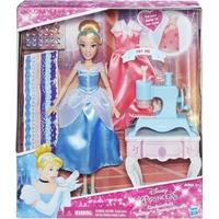 Hasbro Disney Princess Cinderella's Stamp N Design Studio B6908
