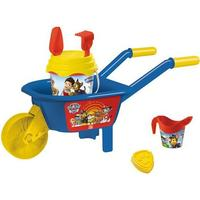 Mondo Paw Patrol Wheelbarrow Set