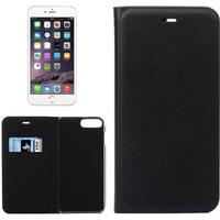 iPhone 7 Deluxe Horizontal Flip Leather Case / Cover