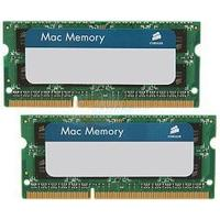 Corsair 8GB SO DIMM 1333MHz DDR3, kit, iMac/MacBook,MacPro