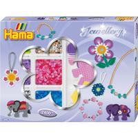 Hama Activity Box Jewellery 3716
