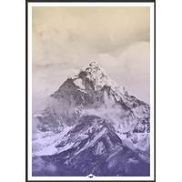Incado Top of the Mountain 50x70cm Plakater