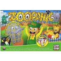 Danspil Zoo Panic