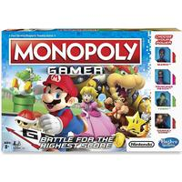 Monopoly Gamer (Svenska)
