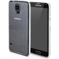 Andersson Soft transparent cover til Galaxy S5
