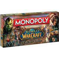 Monopoly: World of Warcraft